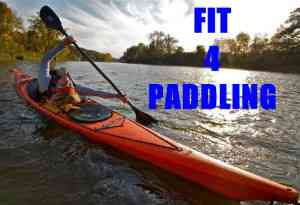 Fit 4 Paddling