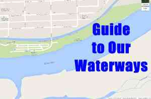 Guide to Our Waterways